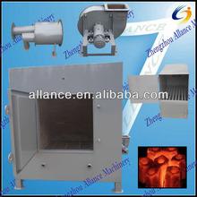 energy saved! wood logs carbonization stove