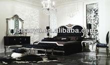 classic bedroom furniture 2012 hy-b3001#