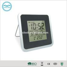 YD8099B Multifunction Lcd Promotional Office Desk Clock