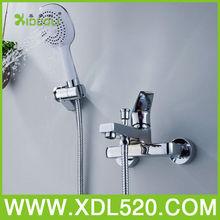 Shower room wall mounted bath&shower set