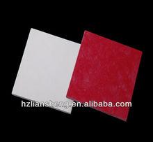 Fiberglass material GPO-3 parts