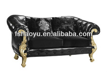 2012 hot sale contemporary sofa