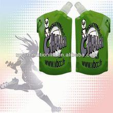 BPA free sports tennis water bag