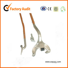 high quality truck vacuum tire wheel removal tools