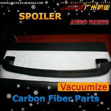 Carbon Fiber Spoiler NEW LINGYE STYLE Universal Carbon Fiber Spoiler /Racing Wing