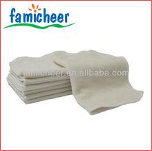 Famicheer Bamboo Cloth Wipe