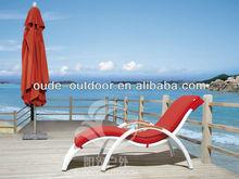 PE rattan waterproof outdoor leisure sex lounge chair