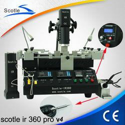 Scotle IR360 Pro best BGA desoldering station
