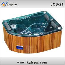 Mini Water & Air Bubble Massage Bathtub JCS-21