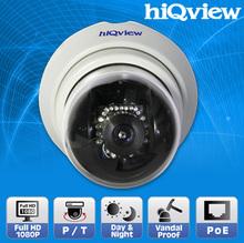 Full HD IR-10m ONVIF PT ( Pan / Tilt ) IP Speed Dome
