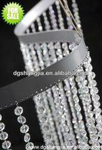 Acrylic Crystal Bead Curtain,Acrylic Strands