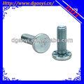 Dongguan fastener fechos de metal parafuso de fixação fabricante