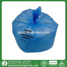 pe trash bags /heavy duty bin liners