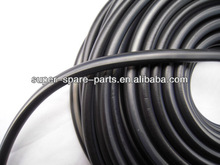 high quality resistant motorcycle 6mm fuel oil rubber hose