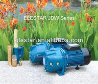 Suction depth up 45 m jet pump electric deep well water pump