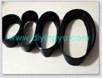 custom molded rubber coupler sleeves