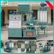 New design sawdust pellet production line ,wood pellet making machine