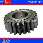 Yutong, Zhongtong, King Long bus transmission QJ805 gearbox gear 1280304062