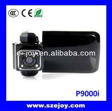 High Technology EJ-DVR-P9000I 5.0 mega pixels CMOS Car with camera