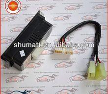 panel control Bus Van RV Switch Heater AC Fan Control Relay Panel