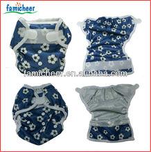 2013 waterproof newborn diaper cover