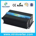 Factory Direct Selling inversor de energia Solar 1000 W / 1KW 48 v 230 v um ano de garantia