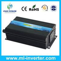 Factory Direct Selling Inverter Solar Power 1000W/1KW 48v 230v One Year Warranty