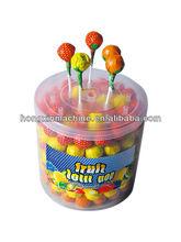 Lollipop making machine candy making machine 86-15237108185