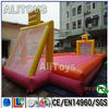 inflatable football game arena inflatable sport game