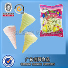 Ice cream marshmallow Halal sweets