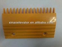 2015hot!!! plastic comb plate 17 teeth