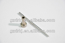 fuel injection nozzle/ common rail valve assembly/bearing/injector shim/spring/pisition plate/shaft/plunger