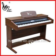 88 tasti tastiera elettronica pianoforte ark8890