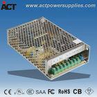 DC 100w led driver 24v dc power supply
