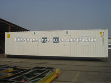 low cost container house price / container house plans