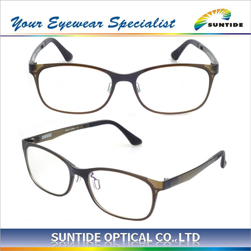 How To Identify Glasses Frame Material : Korea Material Utem PEI wayferar eyewear frames 2013 ...