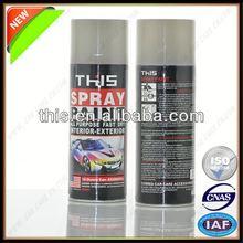 Séchage rapide ISO pulvérisation peinture Graffiti