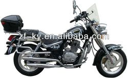 ZF250FB Cruiser motorcycle, Chopper 250cc/200cc/150cc engine