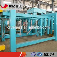 Aerial tumbling aac concrete block cutting units making machine manufacturer