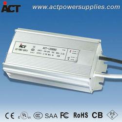 12v 120w power supply waterproof ip67