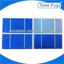 3x6 inch cheap price Photovoltaic solar cell solar panel, solar lighting system low price