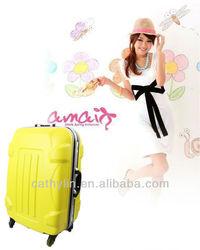 New Trustworthy Sky Travel Luggage Bag