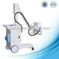 Médica móvil x - ray equipo, Portátil de rayos x de la máquina ( PLX101D )