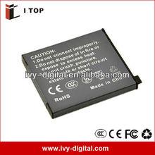 OEM digital battery for Casio NP-60,720 mAh