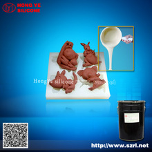 Mold Making Silicones 2 Part Condensation Cure