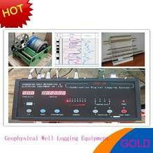 Geophysical Gamma Ray Well Logging Equipment for Water Well