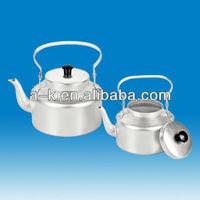 Aluminum tea / water / handles for kettle