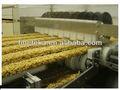 Muesli Granola Sniker Cereal frutas doces nozes Chocolate Candy Nuitrition energia ConBar máquina de produção de linha