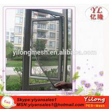 mosquito net sliding screen door/automatic soft screen door