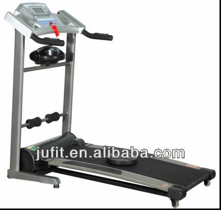 2013 lifefitness cardio fitness à domicile équipement électrique pliant motorisé tapis roulant incliné à bas prix